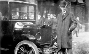 Henry-Ford-with-Ford-Model-T-photo